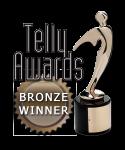 Bronze Telly Award.