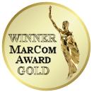 MarCom Gold Award