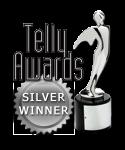 Silver Telly Award
